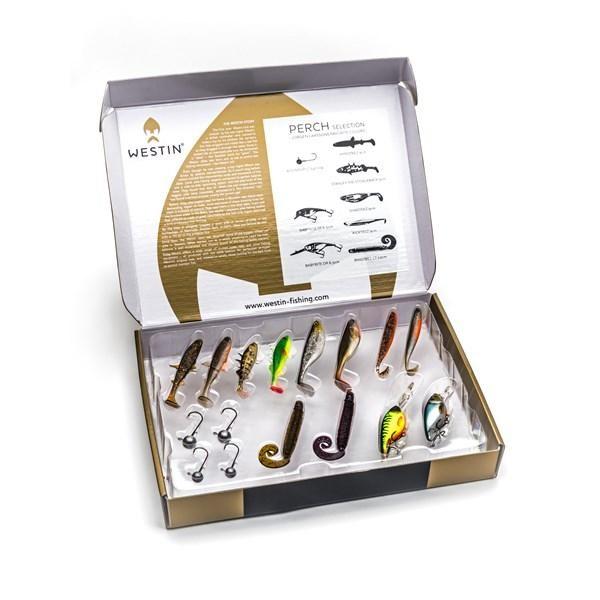 European Perch Box Selection